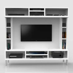 50 Images Of Modern Floating Wall Theater Entertainment Design Ideas With Shelves - TRENDING NEWS, OFW INFO'S, HOUSE DESIGNS
