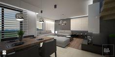 New house - experimental render - zdjęcie od ZELER-DESIGN