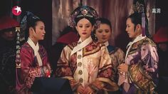 Legend of zhen huan Empresses In The Palace, Sun Li, Dream Music, Traditional Fashion, Chinese Actress, Qing Dynasty, Chinese Culture, Chinese Style, Victoria