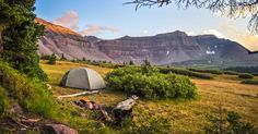 The Uinta Mountains are not a household name outside of Utah, but they really should be.