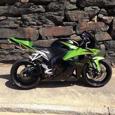 #2013 #Honda #CBR #600 #RR ~~~ #Racer ~~~ #Supersport ~~~ #Motorcycle ~~~ #Superbike ~~~ #Sportbike ~~~ ~~~ #Honda #Yamaha #Kawasaki #BMW #KTM #MVAgusta