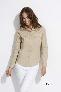 URID Merchandise -   CAMISA DE MANGA COMPRIDA PARA SENHORA   32.105 http://uridmerchandise.com/loja/camisa-de-manga-comprida-para-senhora-2/ Visite produto em http://uridmerchandise.com/loja/camisa-de-manga-comprida-para-senhora-2/