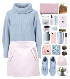 """""""bored kind of a day"""" by annisaamara ❤ liked on Polyvore featuring Maison Ullens, N°21, adidas, Rifle Paper Co, Incipit, Hourglass Cosmetics, Aveda, L'Oréal Paris, philosophy and Kate Spade"""