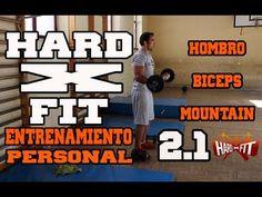8' AMRAP. Entrenamiento Personal HardXfit 2.1