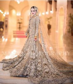 We do made to order bridal and party wears. Asian Bridal Dresses, Bridal Mehndi Dresses, Walima Dress, Asian Wedding Dress, Bridal Dress Design, Pakistani Wedding Dresses, Bridal Outfits, Bridal Style, Indian Dresses
