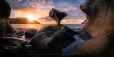 Teapot rock by Dag Ole Nordhaug on 500px