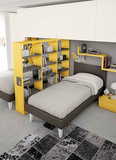 Bedroom Design On A Budget, Teen Bedroom Designs, Kids Bedroom Sets, Home Room Design, Boys Room Decor, Room Divider Ideas Bedroom, Jugendschlafzimmer Designs, Boy And Girl Shared Bedroom, Boy Room Paint