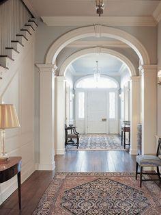 #HomeOwnerBuff home foyer ideas
