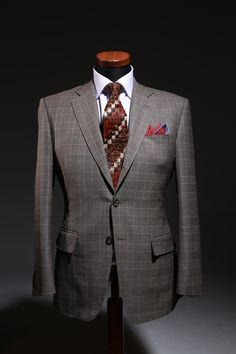 オーダースーツ、その魅力に迫るーあなただけの一着をー - ACCETORY [アクセトリー]