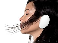 Sound by Human - An Interpersonal Audio Device | Indiegogo