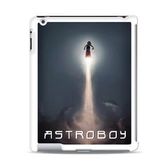 ASTRO BOY iPad Case