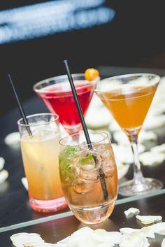 Stones Events | Cocktails