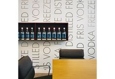 The Absolut Spirits Company | by Gensler
