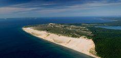 The Official Website of the Sleeping Bear Dunes Visitors Bureau | Sleeping Bear Dunes