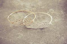 Bracelet Wings l Odette & Lulu