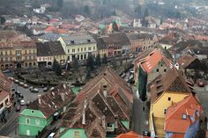 The sightseeing mix for a trip to this Romanian region went heavier on castles and churches, lighter on vampire encounters.