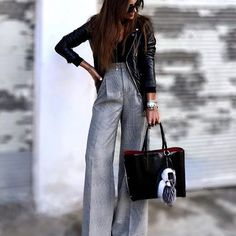 Great look! So stylish.. #fashion #style #clothing #outfit #followback #follow