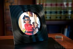 great idea for old records!