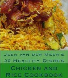 Comfort foods lightened up pdf cookbooks pinterest food chicken and rice cookbook pdf forumfinder Image collections
