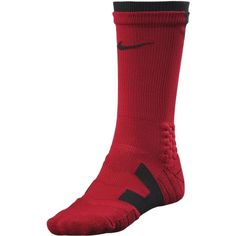 Nike Vapor sock from Lacrosse Unlimited in Maroon and Black. Cushioned sock that wicks sweat away great for any sport. Football Socks, Basketball Socks, Nike Vapor, Designer Socks, Lacrosse, Crew Socks, Husband, Wardrobes, Sports