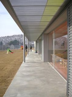 Guadería El Niu / El Niu kindergarten - Archkids. Arquitectura para niños. Architecture for kids. Architecture for children.