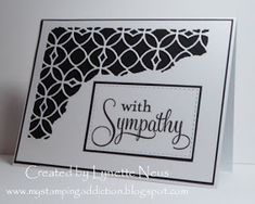 My Stamping Addiction: More Die-Cut Pieces