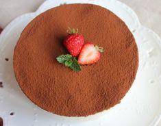 Domáci čučoriedkový koláč - Receptik.sk Strawberry, Pudding, Fruit, Food, Custard Pudding, Essen, Strawberry Fruit, Puddings, Meals