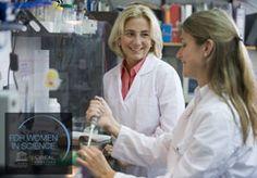 Grupo de trabajo Mujeres y Ciencia de la SEBBM (Sociedad Española de Bioquímica y Biología Molecular) Women, Science, Group, Woman