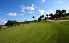 Errol Estate Golf Course