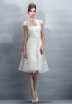 Brautkleid von Jesus Peiro