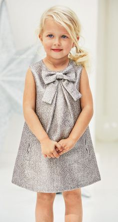 ALALOSHA: VOGUE ENFANTS: Be a little princess so easy! Go all out this festive season with ALALOSHA's selection from Next company