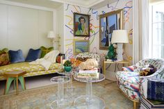 Phillip Thomas Kips Bay Design - Kips Bay Decorator Show House