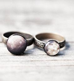 Boho - rings