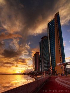 Port of Spain, Trinidad & Tobago
