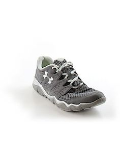 Under Armour Women Sneakers Size 10 1/2