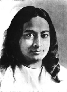 """The secret of health for both mind and body is not to mourn for the past, worry about the future, or anticipate troubles, but to live in the present moment wisely and earnestly."" -- P. Yogananda author of one of the best-selling spiritual classics, ""Autobiography of a Yogi"" #yogananda #quote #health"