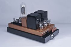 New Separates from Line Magnetic... - AudioKarma.org Home Audio Stereo Discussion Forums
