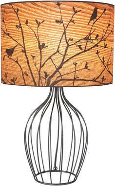 Nkuku jatani wire lamp shade oval cool design pinterest micky stevie twitter wire table lamp greentooth Choice Image