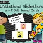 2 FUNdations slideshows that can be used to help drill the sound cards.  This file contains two Power Point presentations.  Fundations Wilson Language.