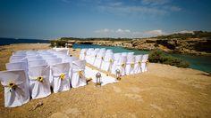 Simplicity Beach - Idyllic Wedding Venue Location - Ibiza