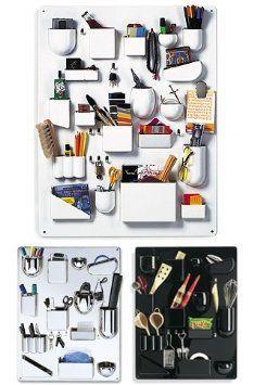 Amazon.com - Vitra Uten.Silo - Closet Storage And Organization Systems $395.00