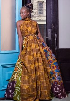 African Theme Weddings | VibrantBride.com