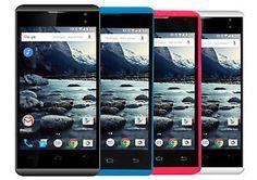 Buy FIGO Virtue 4.0  Factory Unlocked Dual Sim Smartphone  US GSM