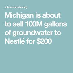 No wonder MI is broke.  Sheesh, if republicans were put in charge of the Sahara Desert, in 5 years there would be a shortage of sand.