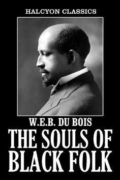Web dubois writings