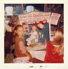 1965 toys - Omg...$11.88 in 1965 = $90.24 in 2016!!! Wowww...but I do love my inflation calculator even tho sometimes it's a lil scary!! {GM}