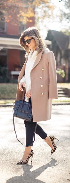 Cute Winter Coats UNDER $200 on BTD!