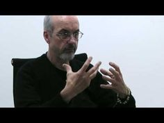 ▶ Bill Viola: Cameras are soul keepers - YouTube