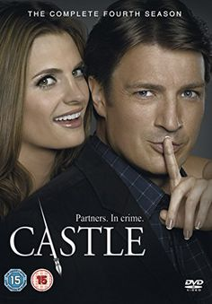 Castle - Season 4 [DVD] Walt Disney Studios HE http://www.amazon.co.uk/dp/B0084YUGQM/ref=cm_sw_r_pi_dp_EACFwb1VXNN29