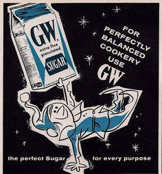 1961 2-c sugar